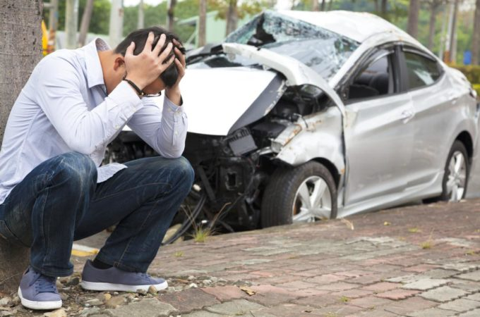 You Can Lose Everything Driving without Insurance