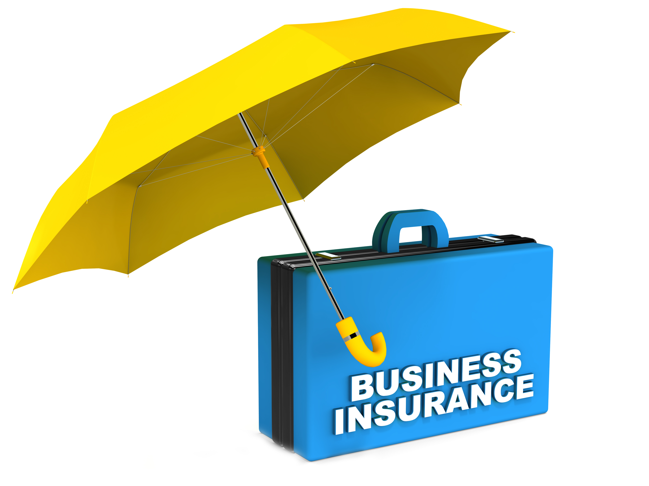 Business Insurance - Areas In Your Policy You May Need Check