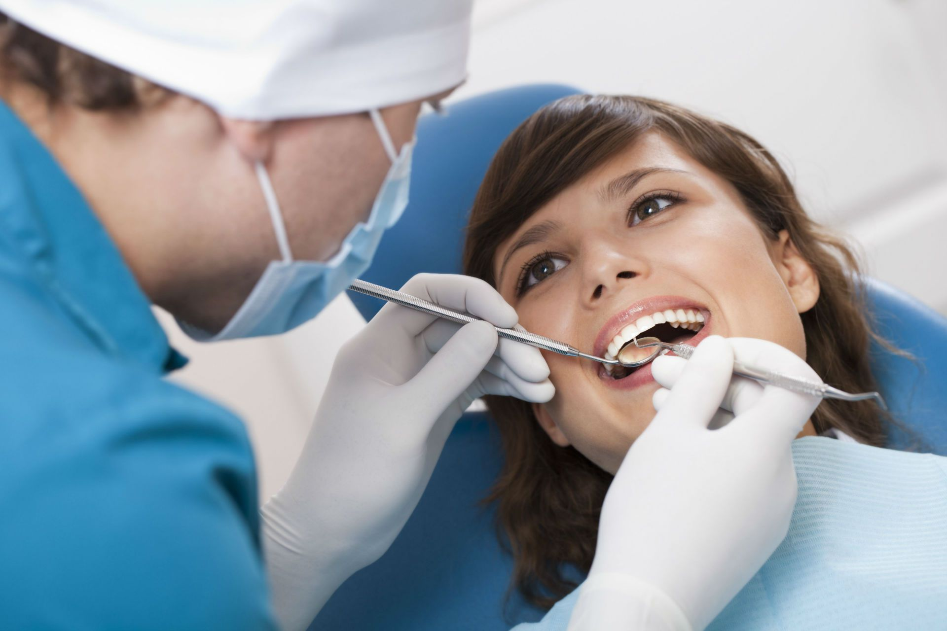 Limitations of Traditional Dental Insurance Coverage