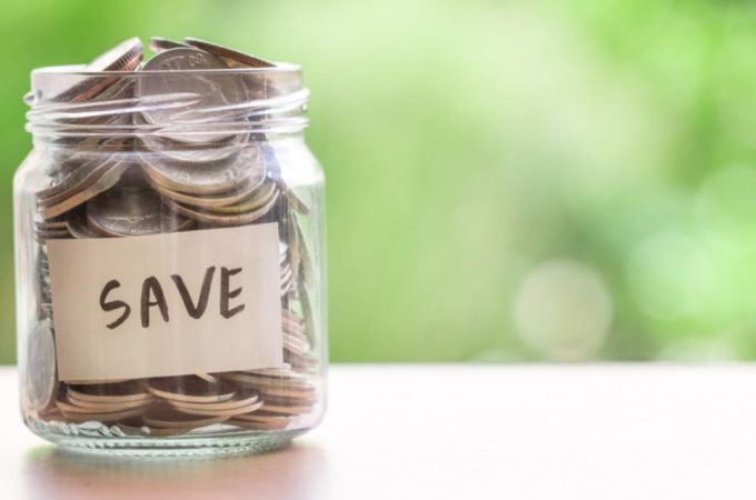 Little Ways to Save Money