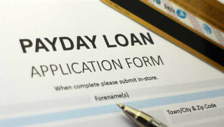 Everything You Need to Know about a Payday Loan